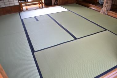 畳 縁付き