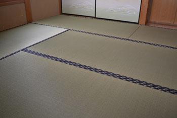 海老名の畳